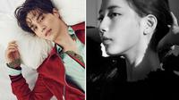 Bae Suzy -  Lee Dong Wook (Soompi)