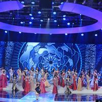 Lesti, Afgan dan Isyana Tampil di Puteri Indonesia 2018