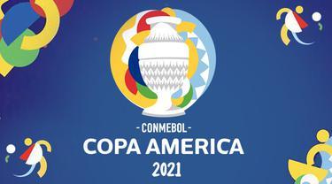 Banner Copa America 2021