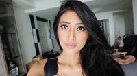 Istri penyerang Ilija Spasojevic, Lelhy Arief Spaso, meninggal dunia (Instagram)