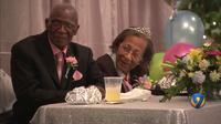 Rayakan 82 Tahun Pernikahan (Sumber: WSOC-TV)