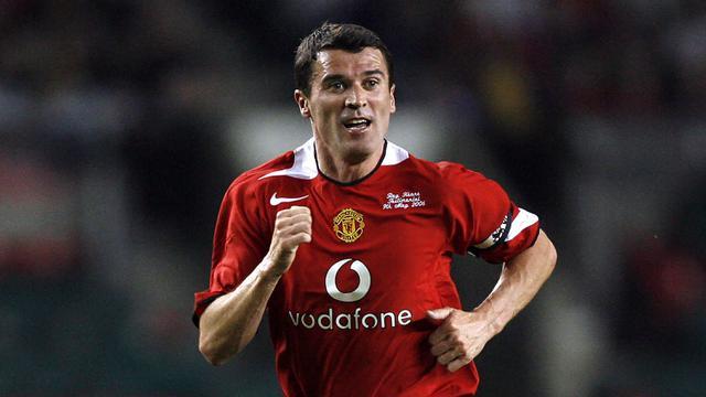Kapten Kharismatik Manchester United di Era Premier League