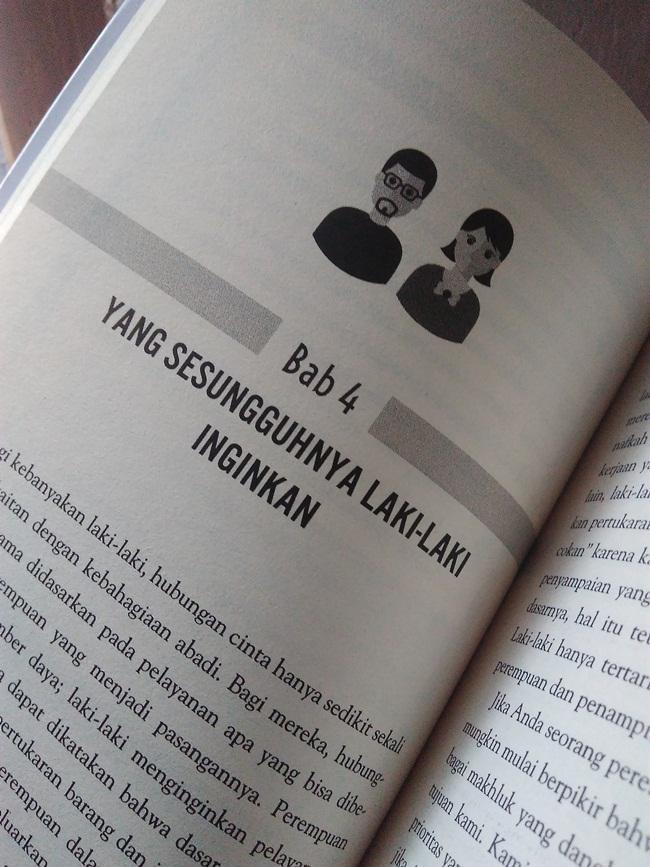 Berbagai fakta dan hasil penelitian menarik dibahas di buku ini./Copyright Vemale/Endah