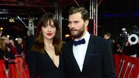 Film lanjutan Fifty Shades of Grey, Fifty Shades Darker akan tayang pada Februari 2017 mendatang. (AFP/Bintang.com)