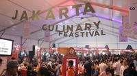 Jakarta Culinary Feastival 2018. foto: dok, JCF 2018