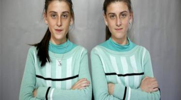 Menguak 'Kota Kembar' di Bosnia