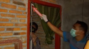 SP, penjaga MI di Kebumen diduga nekat gantung diri karena impitan ekonomi. (Foto: Liputan6.com/Humas Polres Kebumen)