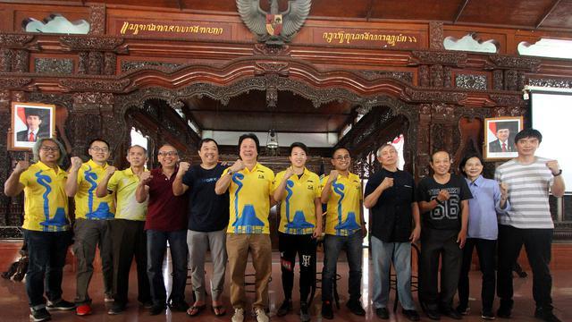 Diikuti Legenda Bulutangkis Indonesia, Kudus Relay Marathon Dimeriahkan 6.000 Peserta – Ragam
