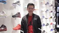 Hoops Indonesia Buka Store ke-11 di Kelapa Gading, Jakarta Utara. foto: istimewa