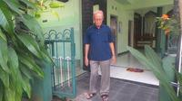 Buya Syafii mengungkapkan kemarahannya pasca aksi bom gereja di Surabaya