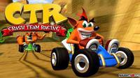 Crash Team Racing. (Doc: Gearnuke)