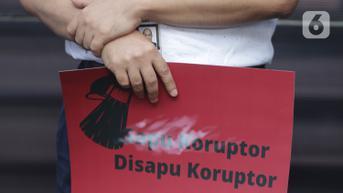 Pegiat Antikorupsi SebutPolemik TWK KPK adalah Cicak Vs Buaya yang Cerdas