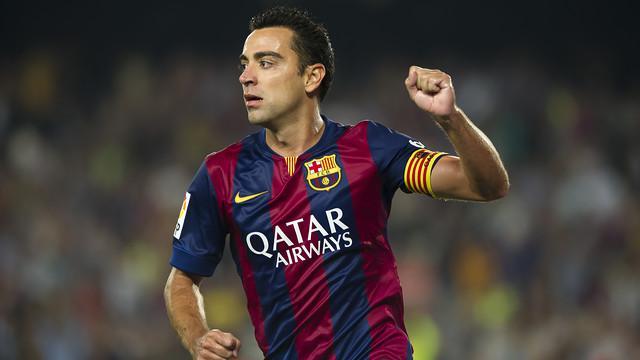Xavi Hengkang dari Barcelona - Spanyol Bola.com