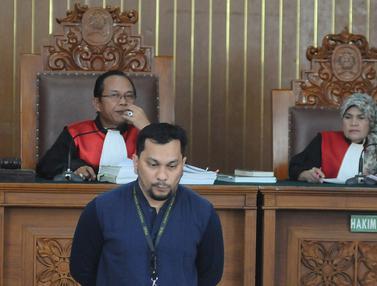 Rocky Gerung dan Tompi Jadi Saksi Persidangan Ratna Sarumpaet