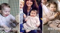 Kate Middleton selalu berusaha memakaikan pakaian yang sama kepada anak-anaknya, ada apa? Simak di sini.