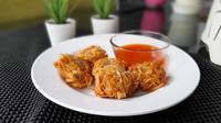 MommyKay's Kitchen, frozen food besutan Santi Febrina (38) di Bekasi.