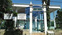 Makam Sentot Alibasya di Kota Bengkulu. (foto: Liputan6.com/http://ctzonedehasenbkl.com/edhi prayitno ige)