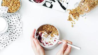 Deretan Manfaat Serat Bagi Tubuh dan Makanan Tinggi Serat yang Enak Dikonsumsi