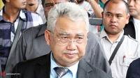 Gubernur Aceh Zaini Abdullah (Antara/Rahmad)
