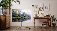 Tampilan TV OLED evo besutan LG. (Foto: LG)