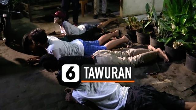 remaja tawuran thumbnail