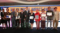 Empat sociopreneur Indonesia terpilih sebagai finalis di penghargaan Asia Social Impact Awards 2018.