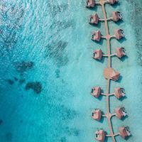 Nikmati liburan menakjubkan di InterContinental Maladewa