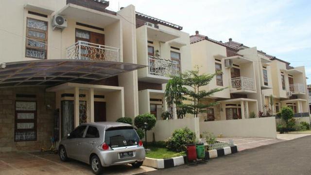 74 Gambar Rumah Mewah Di Jakarta Gratis Terbaru