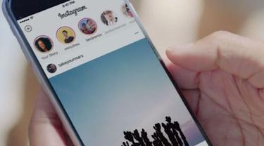 Akan ada Tampilan Iklan di Instagram Stories