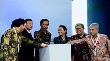 Laga uji tanding antara Persib Bandung melawan Bali United, hingga kereta cepat Jakarta-Bandung.