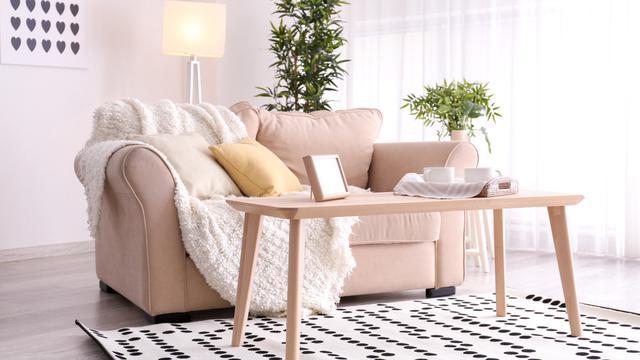 3 Ide Dekorasi Ruang Tamu yang Stylish dan Bikin Nyaman