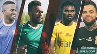 Trivia - Pemain Bad Boys di Indonesia (Bola.com/Adreanus Titus)