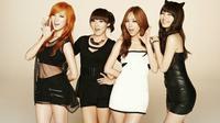Miss A yang tak sabar menghadiahkan karya untuk penggemar memajukan perilisan albumnya barunya.