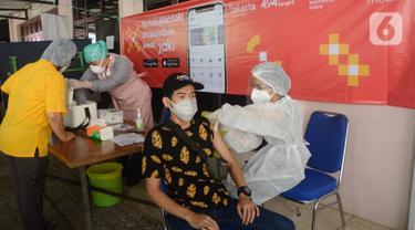 Tekan Penyebaran Covid-19 dengan Kolaborasi Mobil Vaksin Keliling