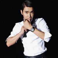 Siwon `Super Junior` (Weibo)