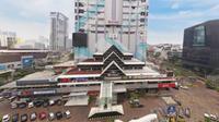 Gedung Sarinah. Dok Sarinah.co.id