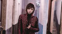 Minzy mengungkapkan kekesalannya terhadap 2NE1 karena tak diberitahu adanya single baru.