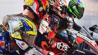MotoGP - Pembalap MotoGP Lain Punya Kans Merasakan Kemenangan (Bola.com/Adreanus Titus)
