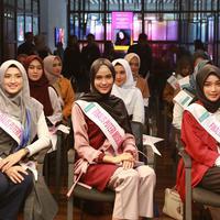 Finalis Putri Musimah 2019 (Deki Prayoga/Fimela.com)