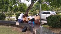 Polda Kepri dan Komisi Perlindungan Anak Daerah (KPAD) Kota Batam mendesak DPRD dan Pemerintah Kota Batam mengatasi tingginya kasus pornografi. (Foto: Liputan6.com/Ajang Nurdin)