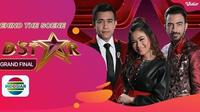 Behind The Scene Grand Final D'Star Indosiar