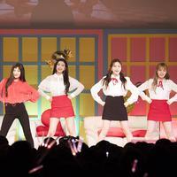 Red Velvet (Twitter/RVsmtown)