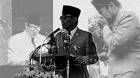 Biar semangat kemerdekaan tahun ini semakin membara, yuk, baca-baca lagi quote dari Presiden Pertama Republik Indonesia Ir. Soekarno. (Foto: YouTube.com)