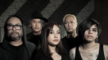 Resmi, Cokelat Band Umumkan Aiu Ratna sebagai Vokalis Tetap