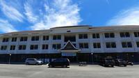 Rusunawa PNS di Sumatera Barat akan Jadi Lokasi Karantina Pasien Corona. (Dok. Kementerian PUPR)