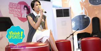 Apa alasan Maudy Ayunda lebih memilih liburan di wisata Indonesia ketimbang luar negeri?