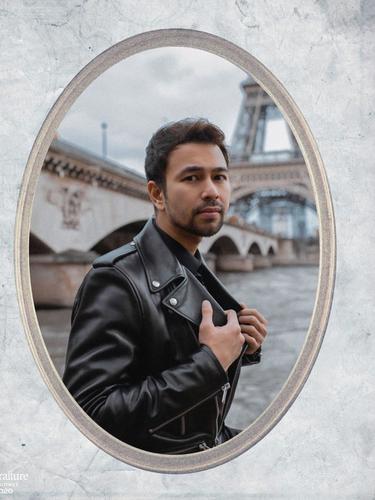 Raffi Ahmad. (Foto: Rio Motret dari Instagram @riomotret)