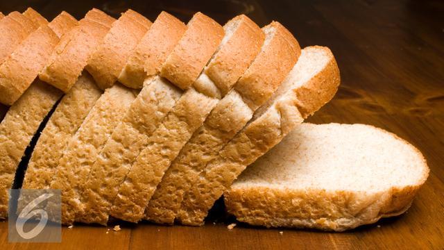 Ilustrasi Roti Tawar
