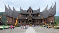 Kemenpar Dukung Pasa Harau, Festival Kebudayaan Berbasis Masyarakat