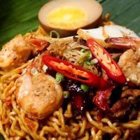 Festival kuliner Asia. (Foto: Dok. PIK Avenue)